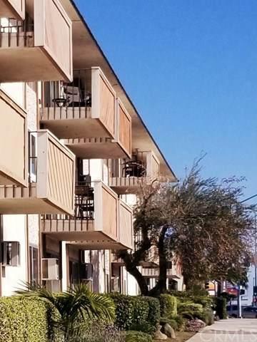 5585 E Pacific Coast Hwy #308, Long Beach, CA 90804 (#303028891) :: Cay, Carly & Patrick | Keller Williams