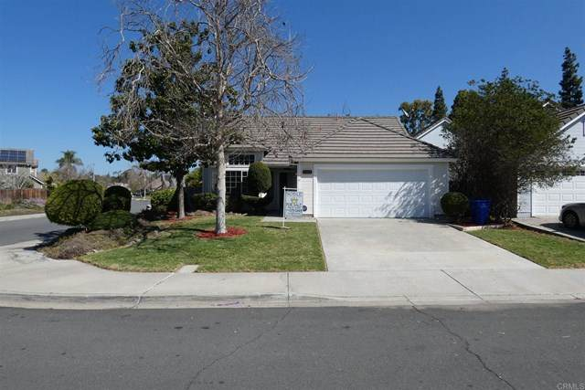 13935 Chicarita Creek Rd, San Diego, CA 92128 (#303028940) :: Wannebo Real Estate Group