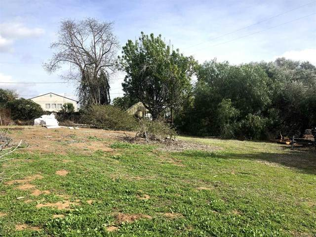 0 Wagon Trail #105-472-45-00, Fallbrook, CA 92028 (#303029390) :: Team Forss Realty Group