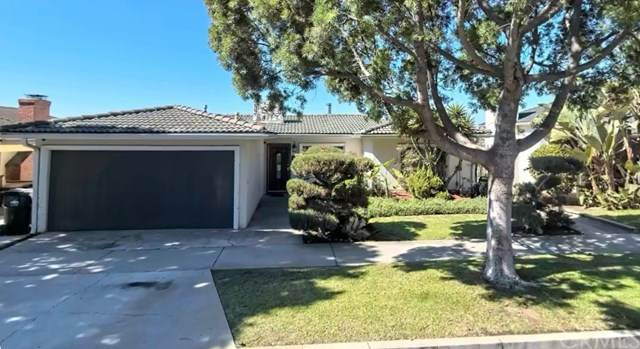 5901 S Mansfield Avenue, View Park, CA 90043 (#303029495) :: Cay, Carly & Patrick | Keller Williams