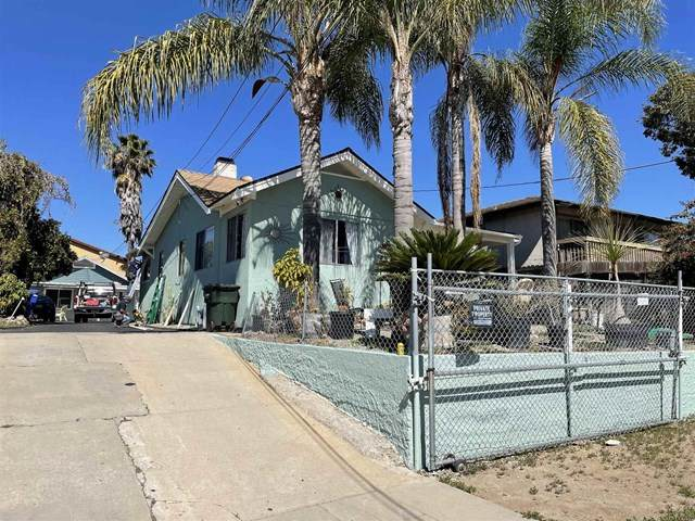 226 Washington Street, Vista, CA 92084 (#303029707) :: PURE Real Estate Group