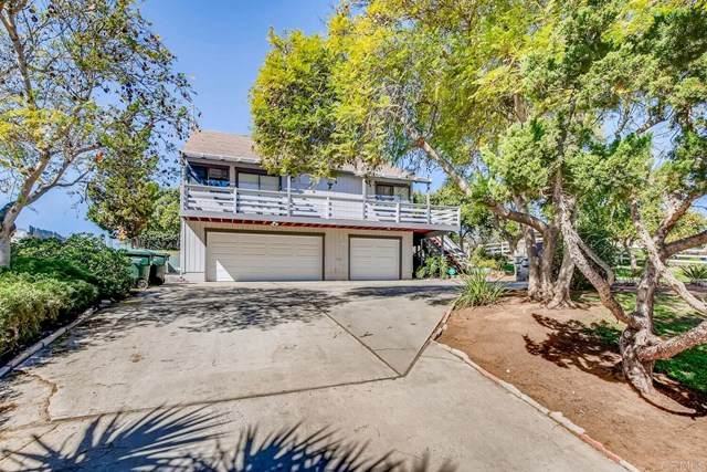 1465 Farrand Road, Fallbrook, CA 92028 (#303029792) :: Team Forss Realty Group