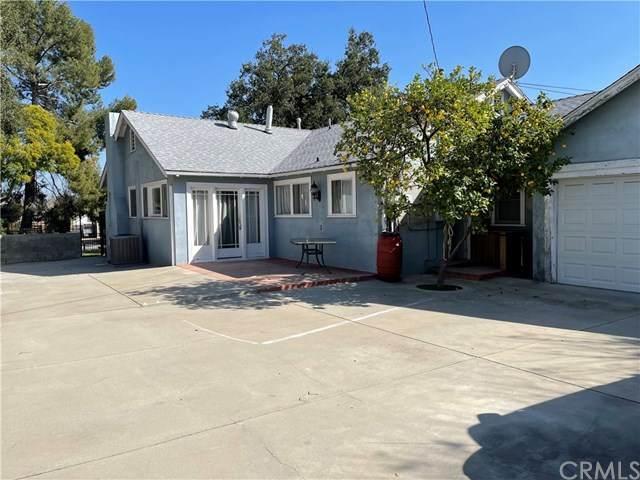 1675 N Allen Avenue, Pasadena, CA 91104 (#303029884) :: Compass