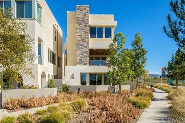 223 Stellar, Irvine, CA 92618 (#303029890) :: Carrie Filla & Associates
