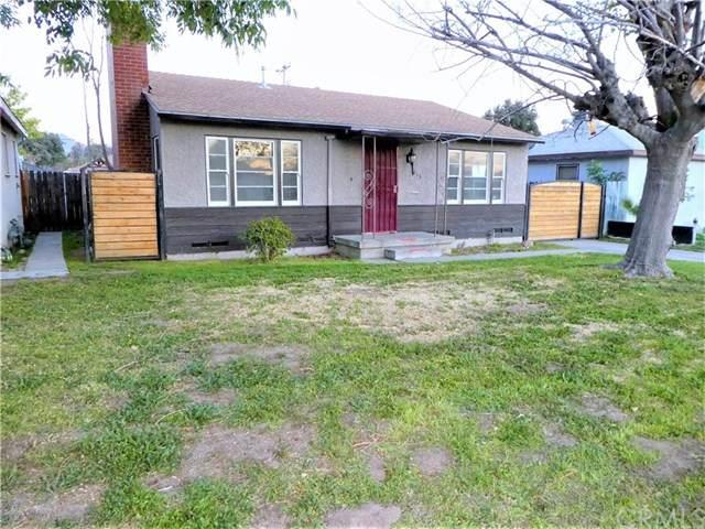 3615 N Pershing Avenue, San Bernardino, CA 92405 (#303029963) :: Compass