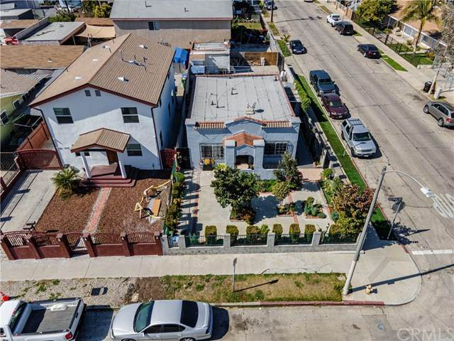 6301 S Victoria Avenue, Los Angeles, CA 90043 (#303030229) :: Compass