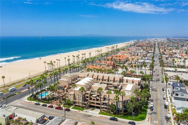 1200 Pacific Coast #304, Huntington Beach, CA 92648 (#303030374) :: Compass
