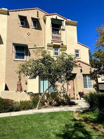 31151 Lavender Court #50, Temecula, CA 92592 (#303030454) :: Team Forss Realty Group