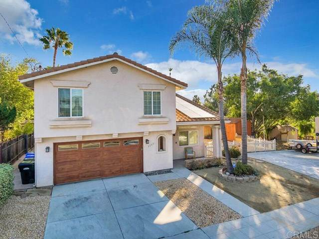 2209 32nd Street, San Diego, CA 92104 (#303030578) :: SD Luxe Group
