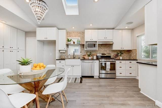754 Snapdragon St, Encinitas, CA 92024 (#303030610) :: The Marelly Group | Compass