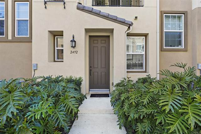 2492 Antlers Way, San Marcos, CA 92078 (#303030684) :: The Marelly Group | Compass