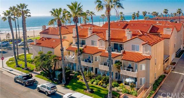 2000 Pacific Coast Highway #206, Huntington Beach, CA 92648 (#303030797) :: Compass
