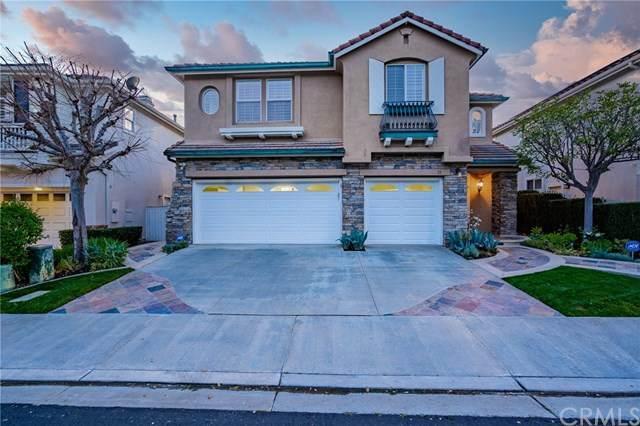 33 Coastal Oak, Aliso Viejo, CA 92656 (#303031035) :: Keller Williams - Triolo Realty Group