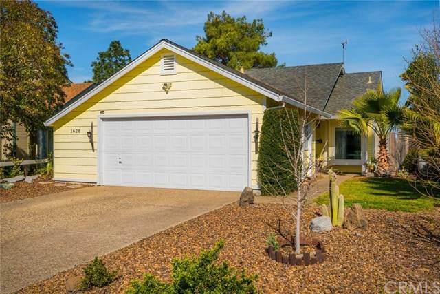 1628 E Lassen Avenue, Chico, CA 95973 (#303031217) :: Compass