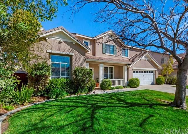 40362 Rosewood Street, Murrieta, CA 92563 (#303031315) :: Cay, Carly & Patrick | Keller Williams