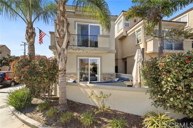 1201 Delaware Street, Huntington Beach, CA 92648 (#303031483) :: Compass
