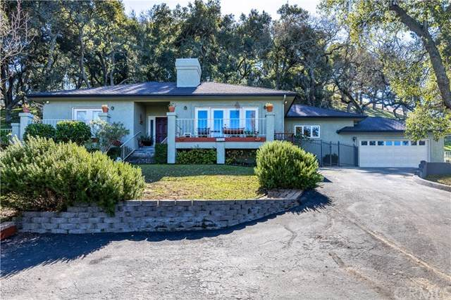 9455 Santa Cruz Road - Photo 1