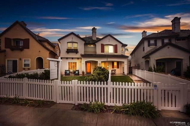 2014 Mount Bullion Drive, Chula Vista, CA 91913 (#303031638) :: Carrie Filla & Associates