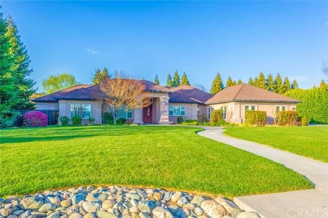 4256 Kiwi Lane, Chico, CA 95973 (#303031781) :: Compass