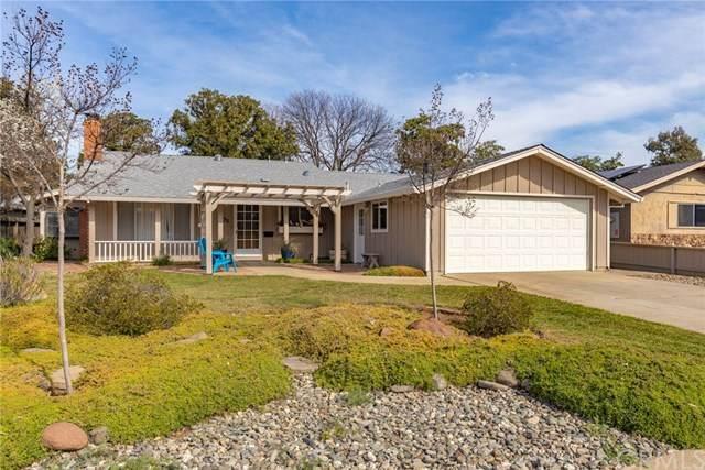 1352 Keri Lane, Chico, CA 95926 (#303031809) :: Compass
