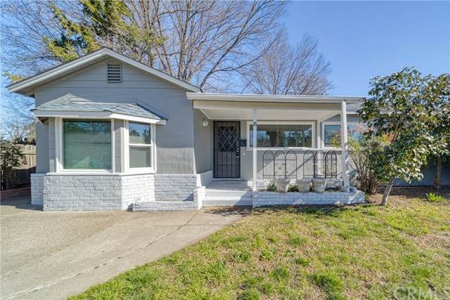 8 Acorn Circle, Chico, CA 95926 (#303031816) :: Compass