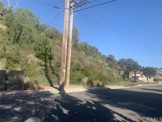 0 Haller, North Park (San Diego), CA 92104 (#PW21045327) :: Dannecker & Associates