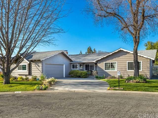 12 Sunland Drive, Chico, CA 95926 (#303031978) :: Compass