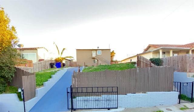 3869 Hemlock Street, San Diego, CA 92113 (#303032010) :: Yarbrough Group