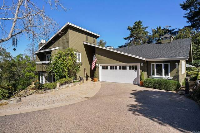 1648 Via Allondra, San Marcos, CA 92078 (#303032061) :: The Marelly Group | Compass