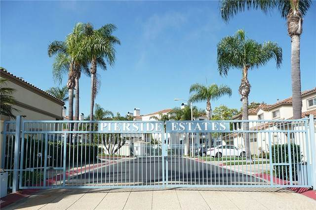 507 Pierside Circle, Huntington Beach, CA 92648 (#303032071) :: Compass