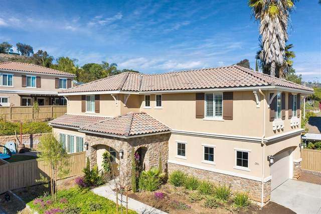 1206 Andrea Lane, San Marcos, CA 92069 (#303032104) :: The Marelly Group | Compass