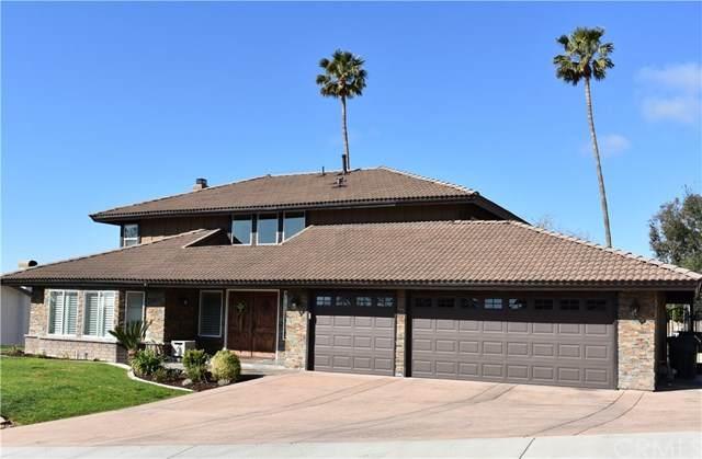 5016 Jadeite Avenue, Rancho Cucamonga, CA 91737 (#303032122) :: San Diego Area Homes for Sale