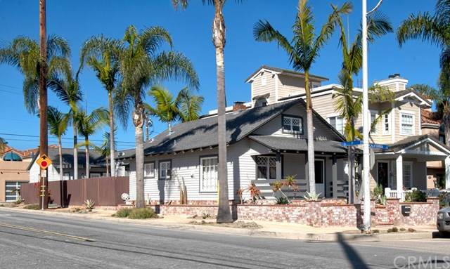 901 California Street, Huntington Beach, CA 92648 (#303032193) :: Carrie Filla & Associates