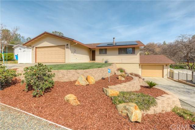 10 Greenbrier Drive, Oroville, CA 95966 (#303032372) :: Compass