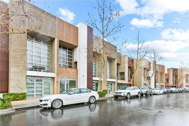115 E City Place Drive, Santa Ana, CA 92705 (#PW21045456) :: Yarbrough Group