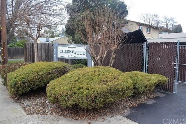 1412 N Cherry Street #5, Chico, CA 95926 (#303032431) :: Compass