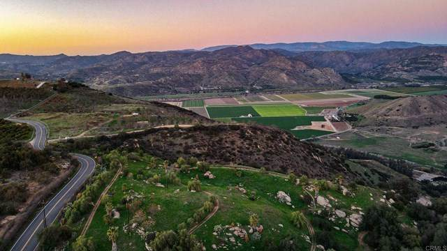 Starvation Mtn, Escondido, CA 92025 (#303032972) :: The Marelly Group | Compass