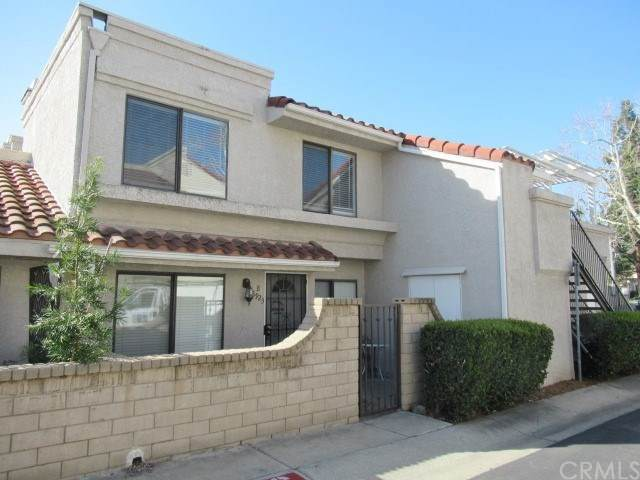 6923 Laguna Place B1, Rancho Cucamonga, CA 91701 (#303032988) :: SunLux Real Estate
