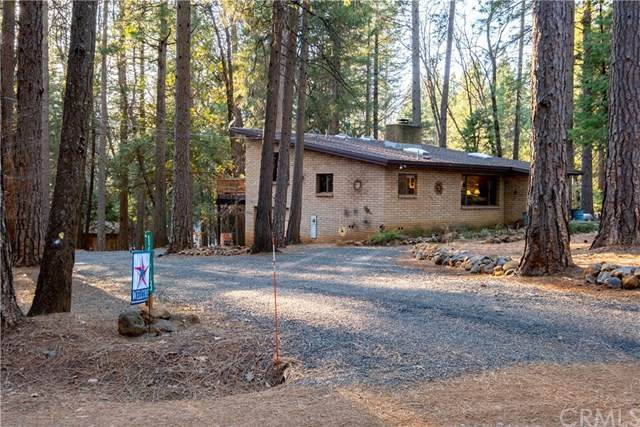 16413 Rattlesnake Ridge Road, Forest Ranch, CA 95942 (#303033077) :: Wannebo Real Estate Group