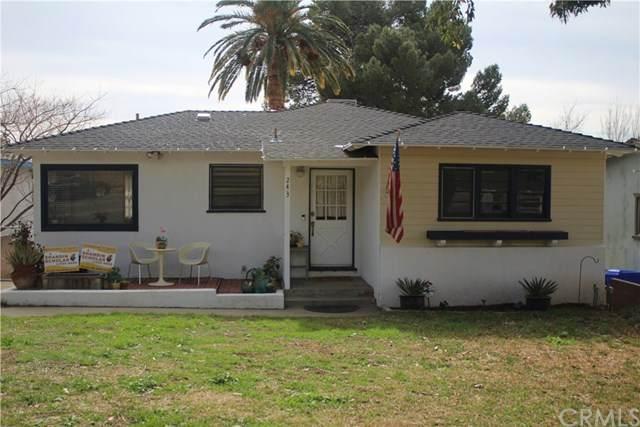 243 E 53rd Street, San Bernardino, CA 92404 (#303033672) :: Carrie Filla & Associates