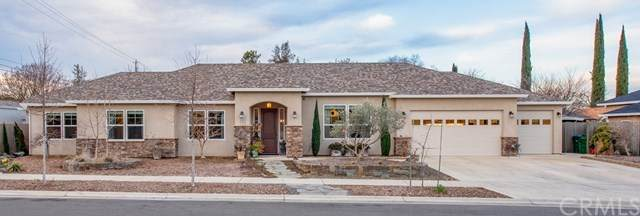 1 Hidden Grove Court, Chico, CA 95926 (#303033822) :: Wannebo Real Estate Group
