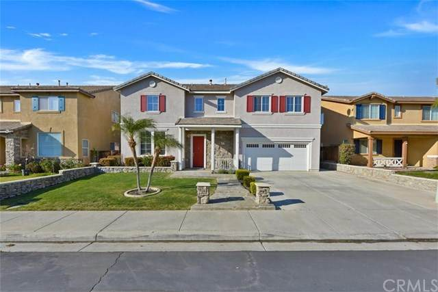 12372 Brianwood Drive, Riverside, CA 92503 (#303033830) :: Carrie Filla & Associates