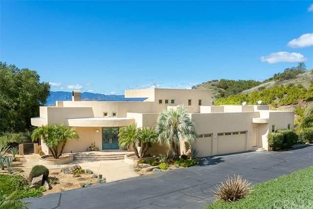 45650 La Cruz Drive, Temecula, CA 92590 (#303033870) :: PURE Real Estate Group