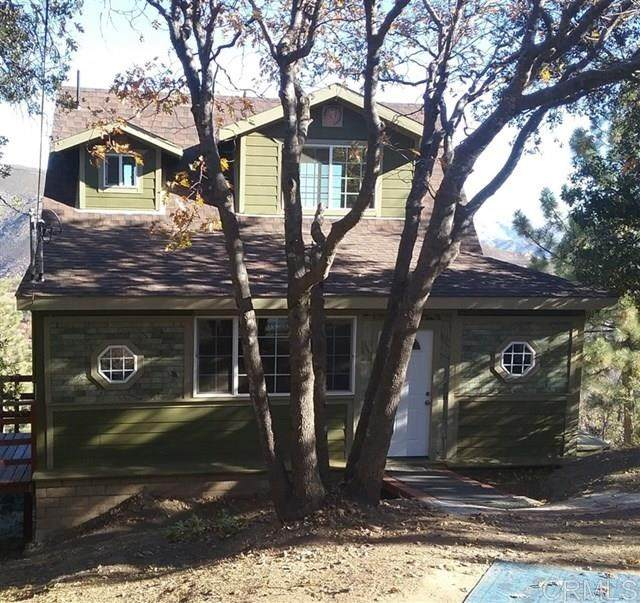 2809 Salton Vista Drive, Julian, CA 92036 (#PTP2101530) :: Wannebo Real Estate Group