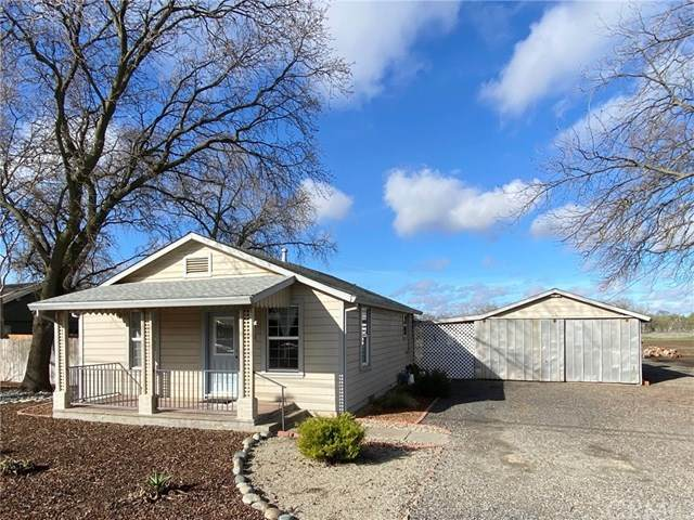 1243 Glenwood Avenue, Chico, CA 95926 (#303033970) :: Wannebo Real Estate Group