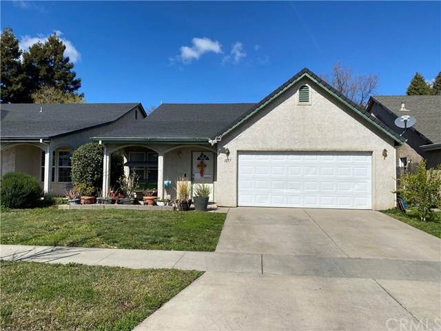 1057 Windsor Way, Chico, CA 95926 (#303033971) :: Wannebo Real Estate Group
