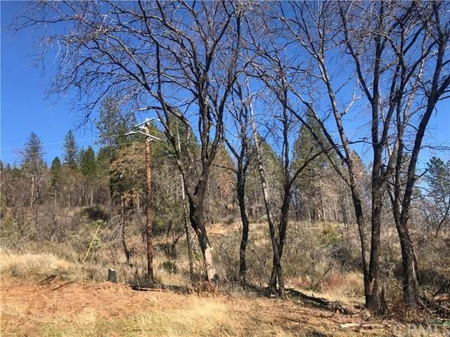 0 Galen Ridge, Berry Creek, CA 95916 (#303034069) :: Wannebo Real Estate Group