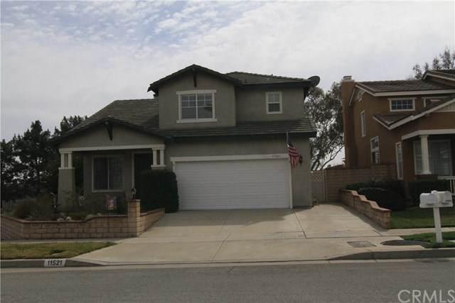 11521 Fallingstar Court, Rancho Cucamonga, CA 91701 (#303034375) :: Keller Williams - Triolo Realty Group