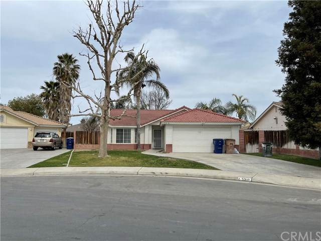 5310 Sunburst Court, Bakersfield, CA 93313 (#303034378) :: Keller Williams - Triolo Realty Group