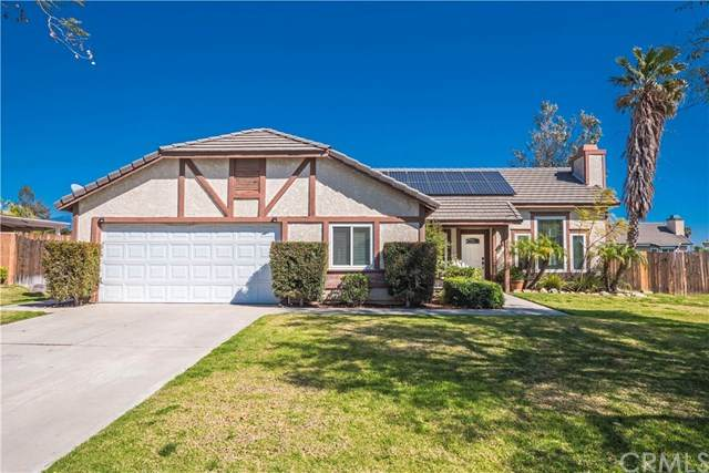 2511 N Quince Avenue, Rialto, CA 92377 (#303034756) :: SunLux Real Estate